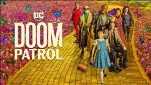 Doom Patrol season 2 English Subtitles