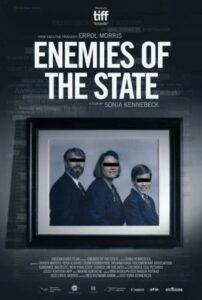 Enemies of the State English Subtitles