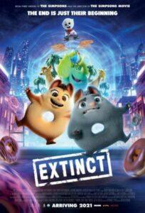 Extinct 2021 English Subtitles