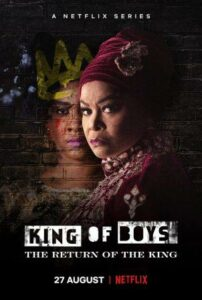 Get King of Boys The Return of the King English Subtitles
