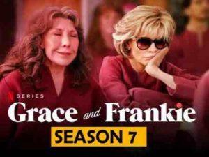 Grace and Frankie Season 7 English Subtitles allep