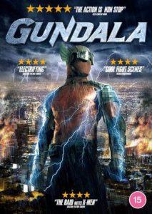 Gundala English Subtitles