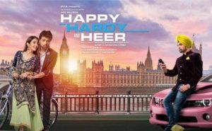 Happy Hardy and Heer English Subtitles