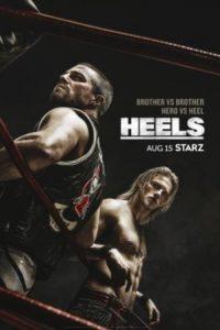Heels - First Season English Subtitles