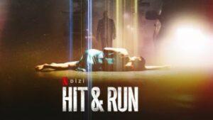 Hit & Run English Subtitles Netflix 2021