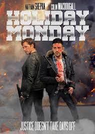 Holiday Monday English Subtitles