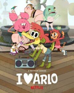 I Heart Arlo 2021 English Subtitles Season 1