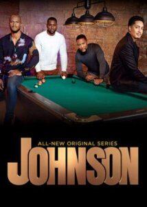 Johnson Season 1 English Subtitles