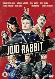 Jojo Rabbit ENglish Subtitles