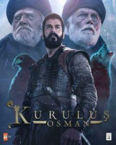 Kurulus Osman English Subtitles Season 1 and Season 2