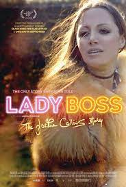 Lady Boss The Jackie Collins Story English Subtitles