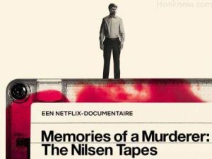 Memories of a Murderer The Nilsen Tapes English Subtitles