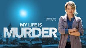 My Life Is Murder English Subtitles Season 2