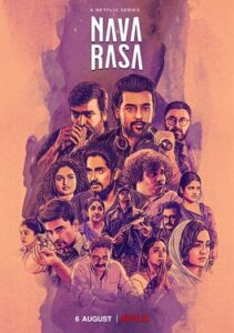 Navarasa series English Subtitles season 1 Movie