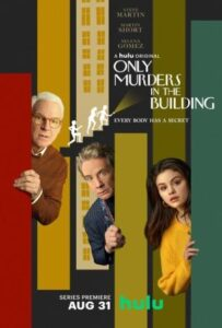 Only Murders in the Building English Subtitles Season 1