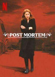 Post Mortem No One Dies in Skarnes English Subtitles Season 1