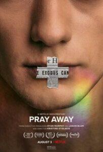 Pray Away English Subtitles