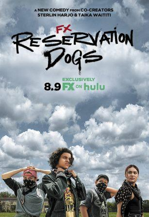 Reservation Dogs Episode 2 Subtitles English (S01x02)