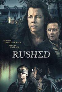 Rushed 2021 movie English Subtitles