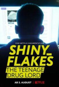 Shiny Flakes The Teenage Drug Lord english Subtitles