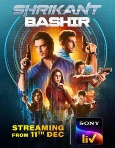 Shrikant Bashir English subtitles All Ep 1-26