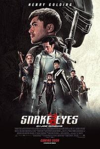 Snake Eyes English Subtitles