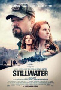 Still Water 2021 English Subtitles