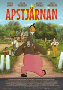 The Ape Star 2021 movie English Subtitles