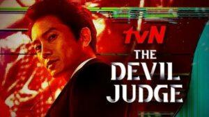 The Devil Judge English Subtitles