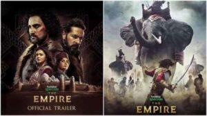 The Empire (TV series) Hindi English Subtitles