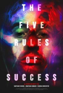 The Five Rules of Success English Subtitles