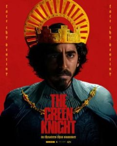 The Green Knight English Subtitles