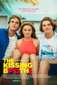 The Kissing Booth 3 English Subtitles