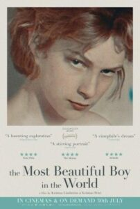 The Most Beautiful Boy in the World 2021 English Subtitles