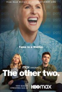 The Other Two Season 2 English subtitles