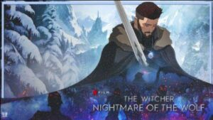 The Witcher Nightmare of the Wolf English Subtitles