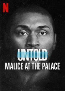 Untold Malice at the Palace movie English Subtitles