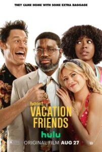 Vacation Friends 2021 english Subtitles