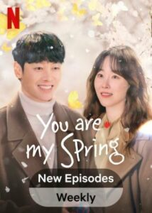 You Are My Spring English Subtitles