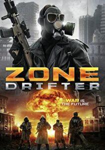 Zone Drifter English Subtitles