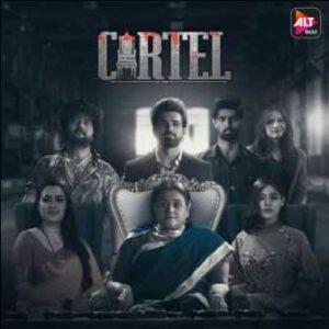 cartel series alt balaji mxplayer Web series ENglish Subtitles Season 1