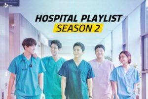 hospital playlist season 2 english subtitles