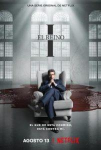 the kingdom El Reino 2021 series English Subtitles