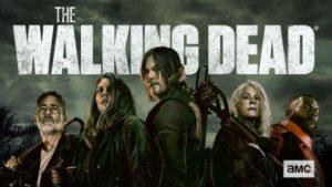 the walking dead s11 English Subtitles Season 11
