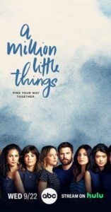 A Million Little Things Season 4 English Subtitles