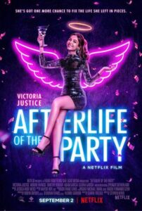 Afterlife of the Party English Subtitles