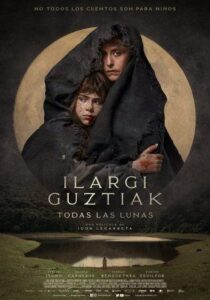 All the Moons (Ilargi Guztiak) English Subtitles
