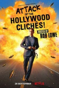 Attack of the Hollywood Cliches English Subtitles