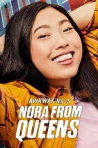 Awkwafina Is Nora from Queens Season 2 English Subtitles