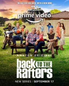 Back to the Rafters English Subtitles Season 1